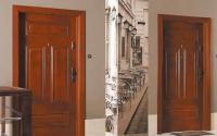 Beltéri bejárati ajtók