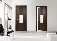 Modern és exklúzív dekor ajtók